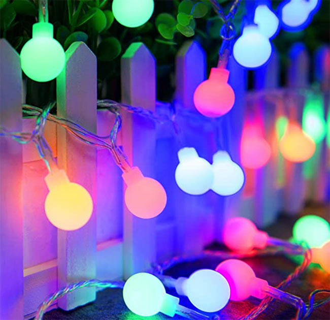 party-lights